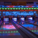 Bowling de Kruitmolen blacklight
